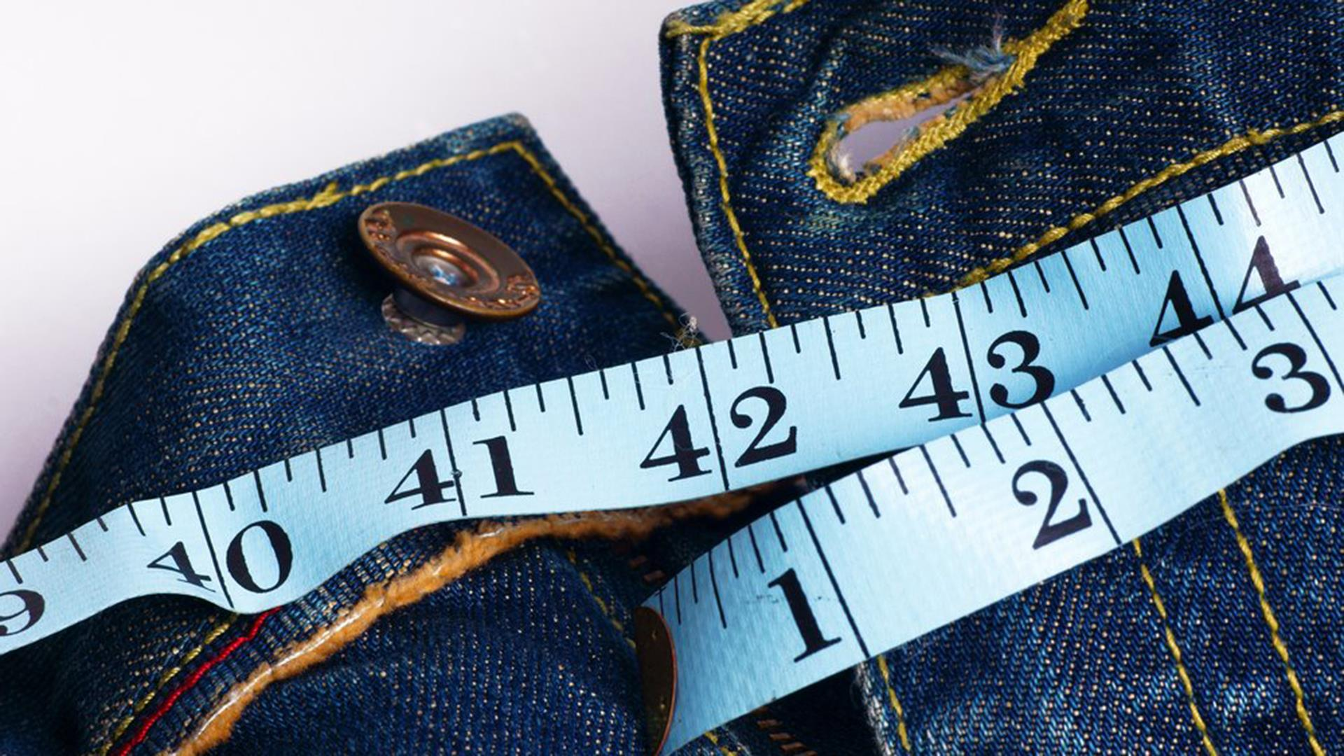 Do You Have A Healthy Waist Size How To Measure It