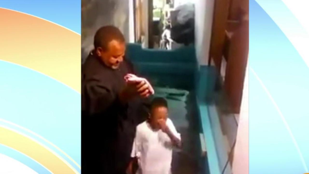i m baptized boy
