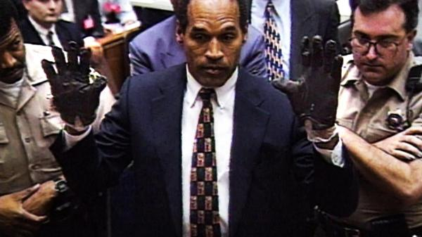 Crime Capsule The OJ Simpson Case NBC News
