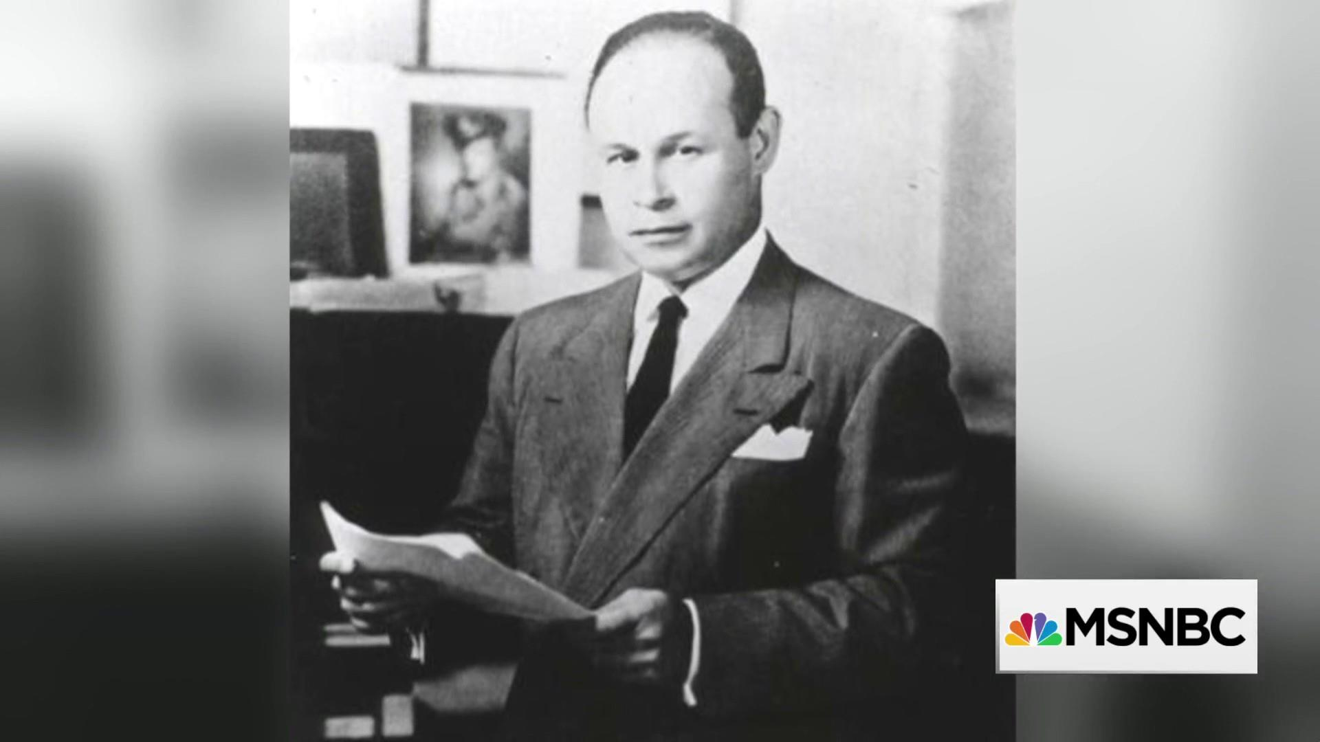 Blood Bank Inventor Dr Charles Drew Is A Monumental American