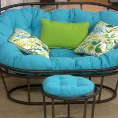 Outdoor Papasan Chair Indoor Cushions Target Give It Away 5 Fourth Hour Viewers Win Chairs