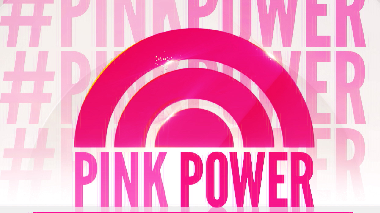 Image result for pink power
