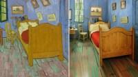 The Art Institute of Chicago recreates Van Gogh's 'Bedroom ...
