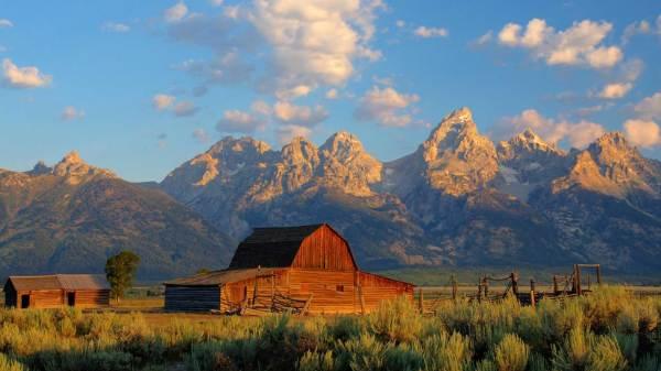10 Most Popular National Parks