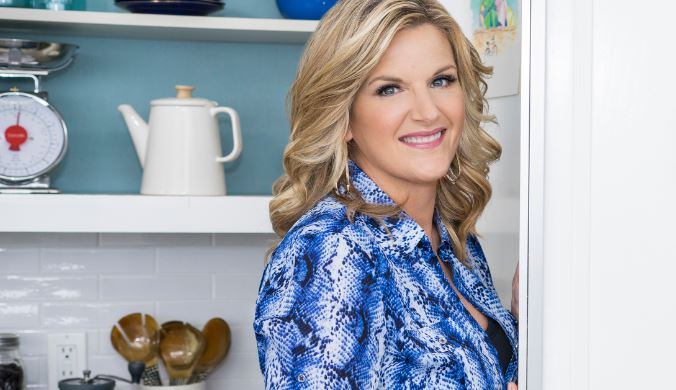 Trisha Yearwoods favorite healthy recipes and tips  TODAYcom