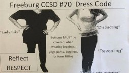 School Dress Code Policy