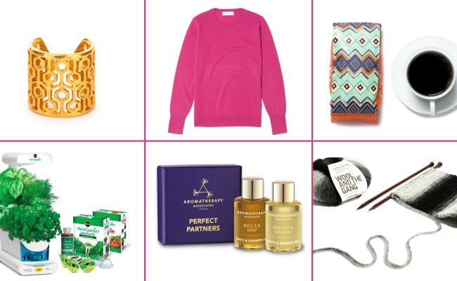 Top Gifts For Christmas 2016 Gift Ideas For Mom From Daughter