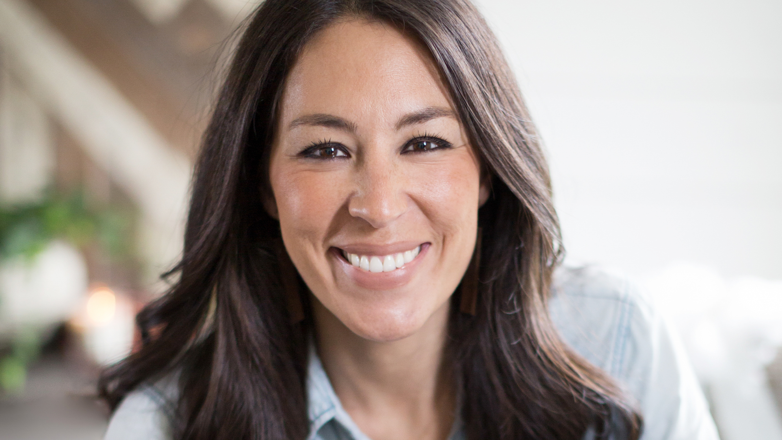 Fixer Upper Houses What Is Joanna Gaines Ethnic Background