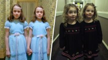 The Twins From Shining Today
