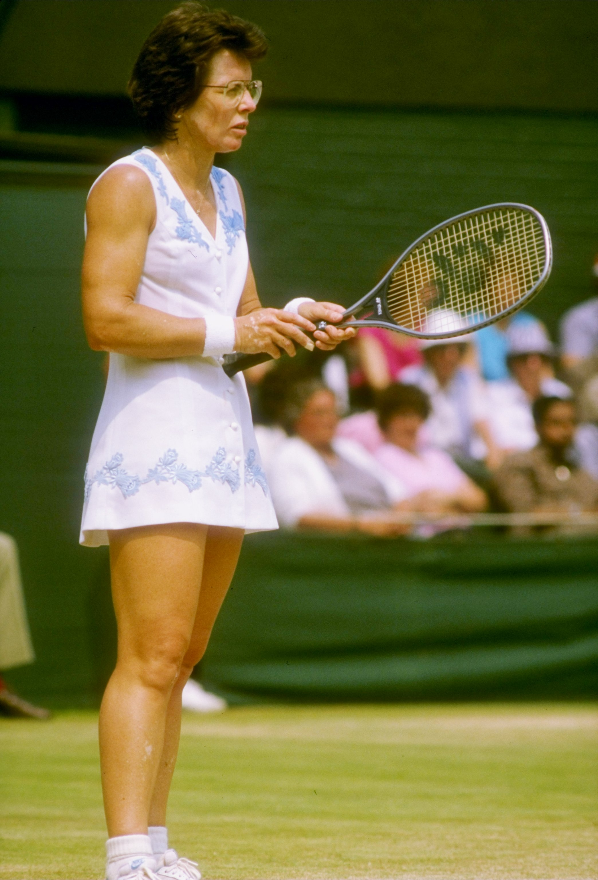 It Was Horrible Billie Jean King Recalls Being Outed  General news  NewsLocker