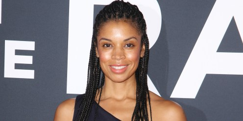 This Is Us' star Susan Kelechi Watson is engaged