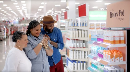 The Honey Pot founder on racist trolls after Target ad: 'It's all ...
