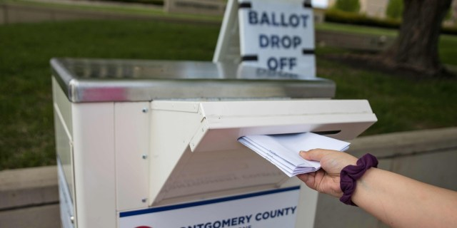 Michigan County Used Software That Gave 3,000 Votes to Biden. 47 Other Counties Also Used It