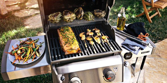 Best grills to shop in 2020, according to experts