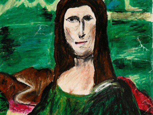 Museum Of Bad Art Showcases Worst Works In World