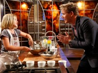 'MasterChef Junior' contestant rats out Gordon Ramsay: He ...