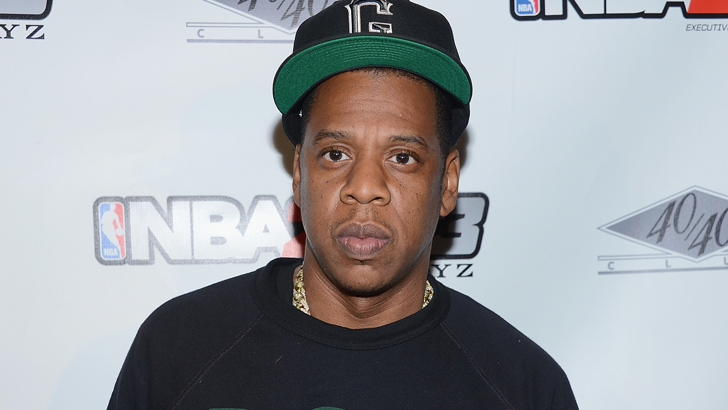 Jay Z Toddler Is Perfect Match For Rap Mogul