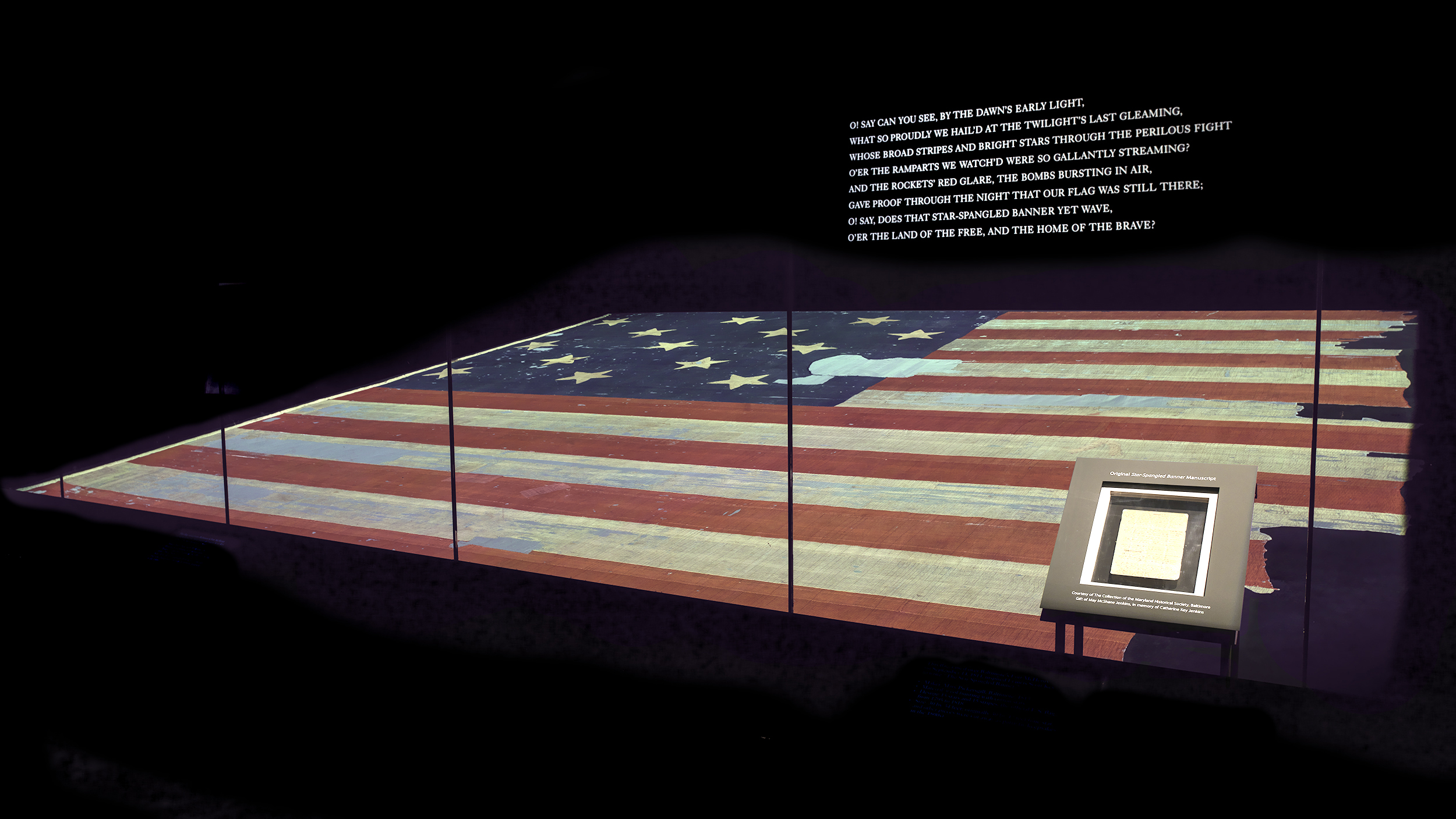 The Star Spangled Banner Turns 200 How Well Do You Know