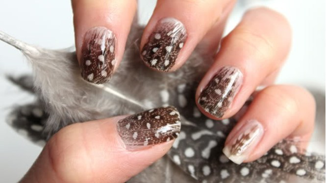 Intro Source Fall And Thanksgiving Nail Designs Art Ideas