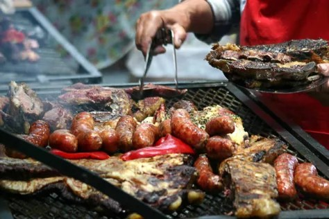 How eating meat cooking made us human  Technology