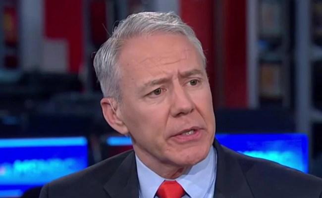 Bipartisan Bankruptcy Plaguing Dc Says Congressman