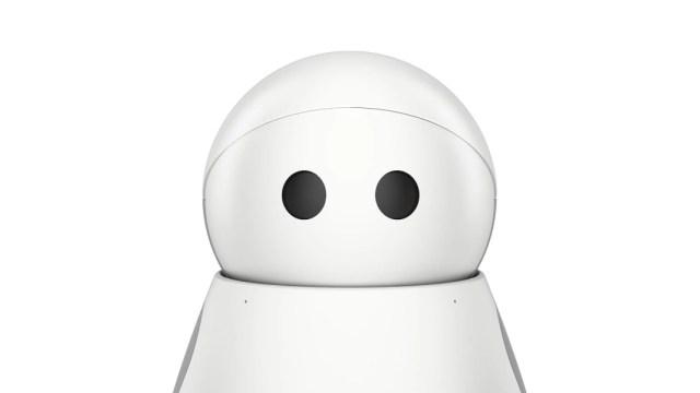 Image result for Kuri the robot