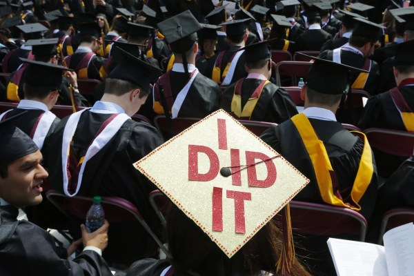 Latino Education Gains Encouraging Report - Nbc