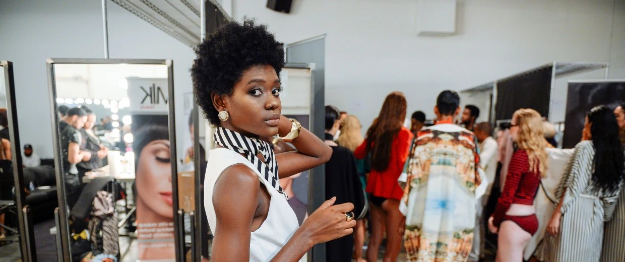 African American Fashion Designers Good Black News