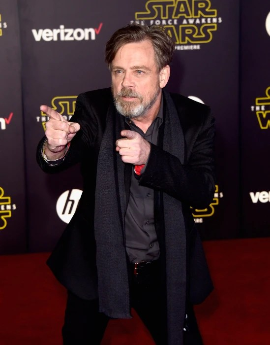 "Image: Premiere Of Walt Disney Pictures And Lucasfilm's ""Star Wars: The Force Awakens"" - Arrivals"