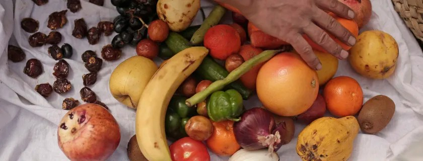 Vegan Eating Would Slash Food's Global Warming Emissions: Study