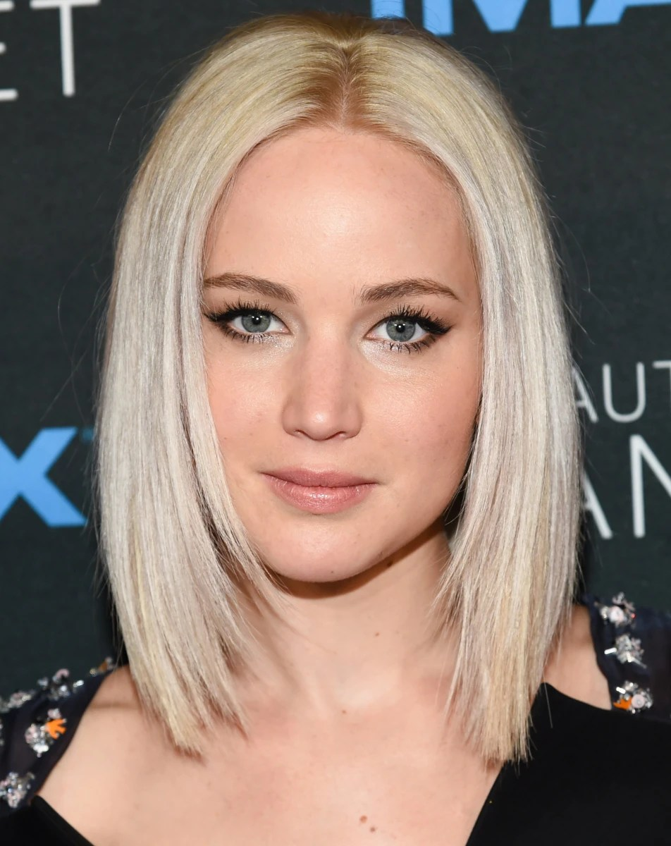Short hairstyles for 2016 Celebrityinspired modern