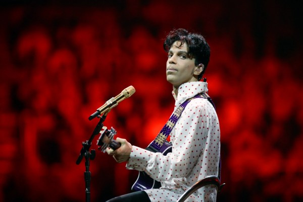 Prince Iconic 'purple Rain' Legend Dead 57 - Nbc