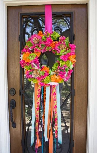 Cinco De Mayo Decorations 10 DIYs And Party Ideas