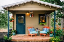Tiny House Austin Texas