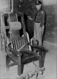 City in Oklahoma Renews Fight for 'Old Sparky,' Electric ...