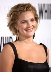 drew barrymore's hair evolution
