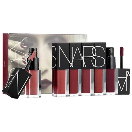 Sephora NARS Mind Game Velvet Lip Glide Set