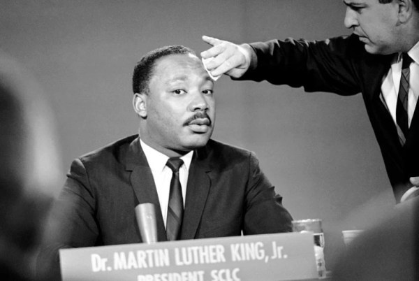 martin luther king # 67