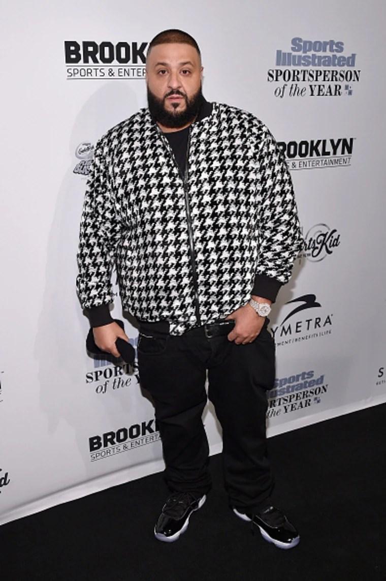 dj khaled drops major
