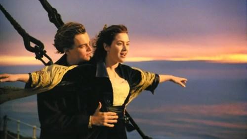 Titanic turns 20