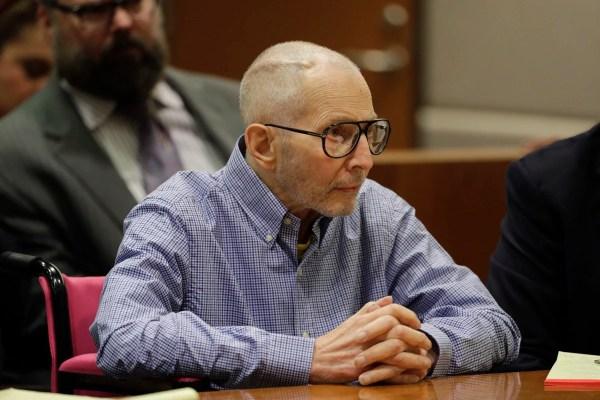 robert durst Robert Durst Case: Hearing Focuses on Mystery of 1982
