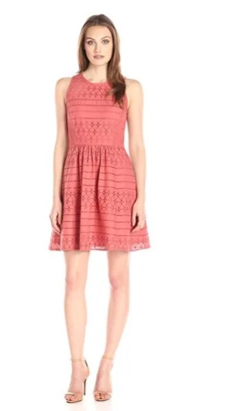 dress seen on Today Show Steals and Deals