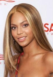 beyonce's hair evolution