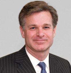 Who Is Christopher Wray? Trump's Choice for FBI Director Was Once ...
