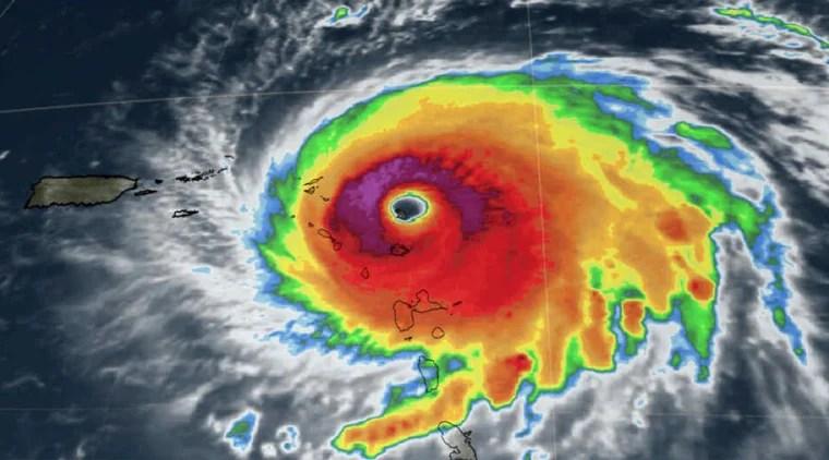 hurricane irma kills 3