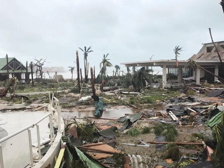 hurricane irma skirts puerto