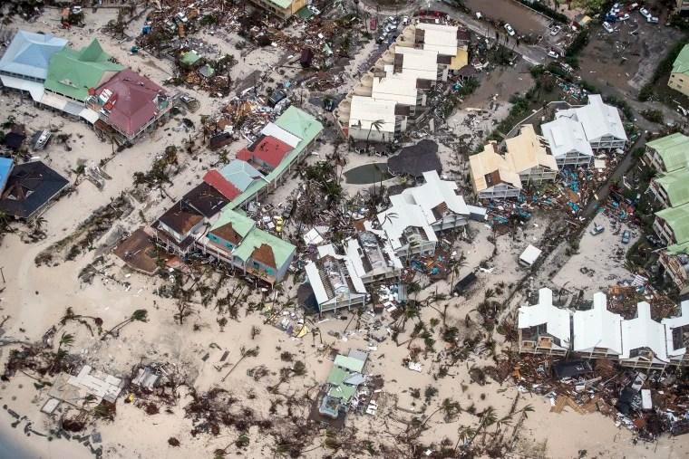 hurricane irma leaves path