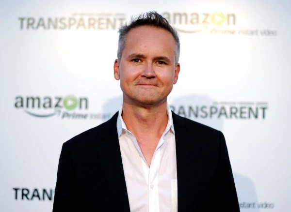 """Image: Roy Price during Amazon's premiere screening of """"Transparent"""" in downtown Los Angeles"""