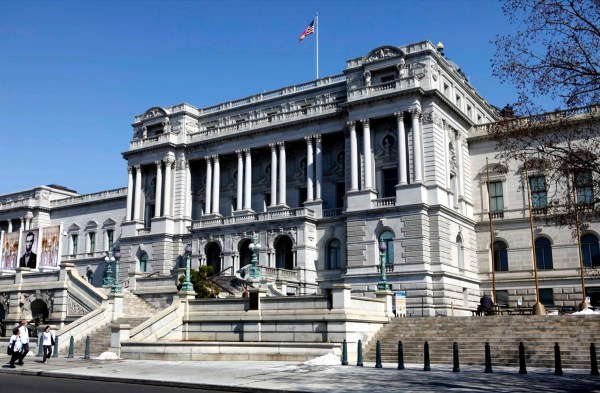Library of Congress Archives