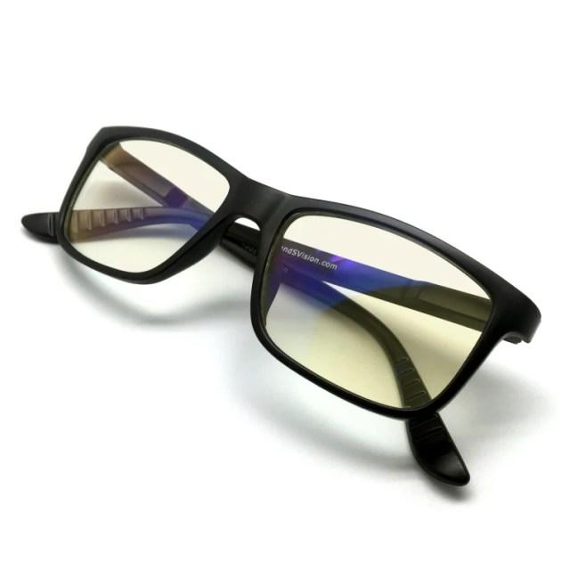 Best gaming gear: gaming glasses